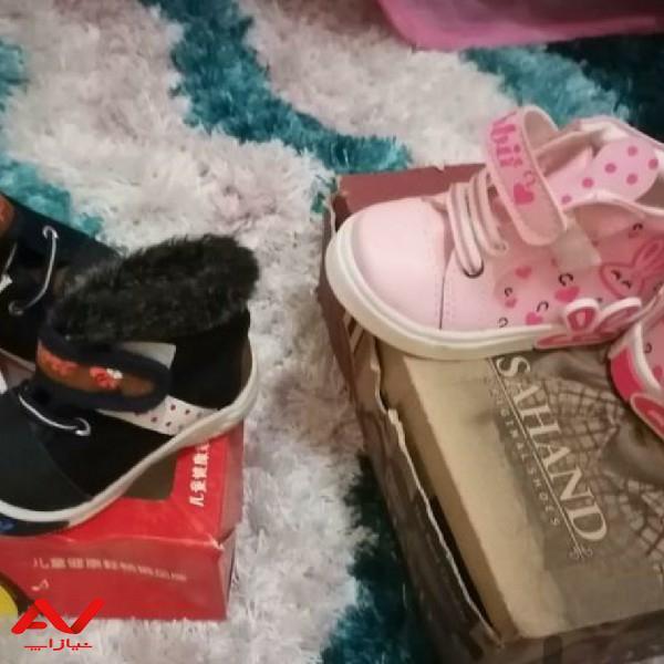 کفش بچه نونو